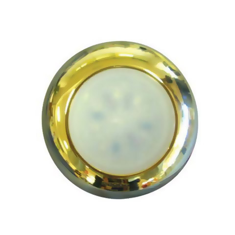 Osculati ABS Ledli Lamba - Beyaz