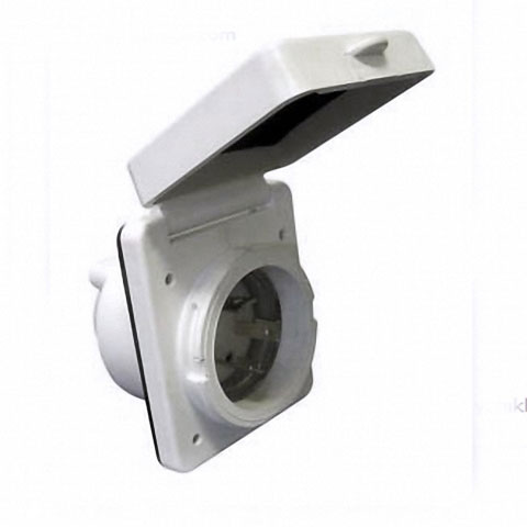 Osculati Standart Priz 220V - 30 A