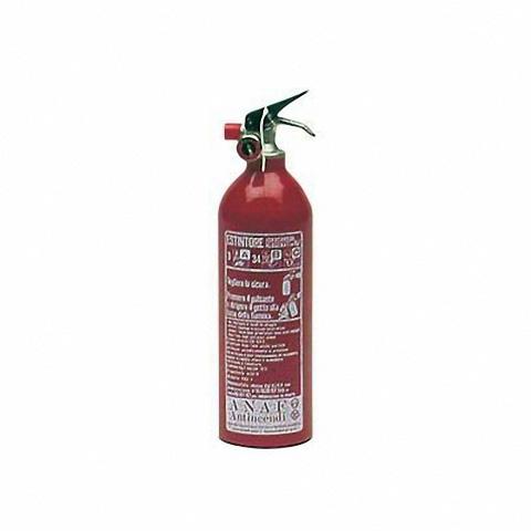 Osculati Yangın Söndürücü - 1kg.