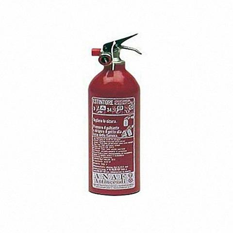 Osculati Yangın Söndürücü - 2kg.
