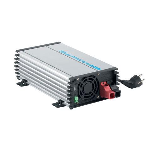 Waeco PerfectPower PP1002 İnvertör - 1000W 12V