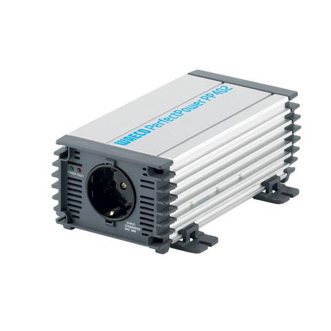 Waeco PerfectPower PP402 İnvertör - 350W 12V