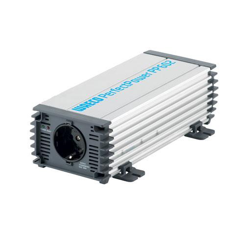 Waeco PerfectPower PP602 İnvertör - 550W 12V
