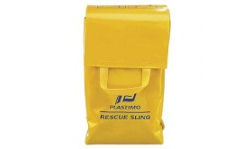 Plastimo Can Simidi Rescue Sling 40mt Of Floting Line- Yellow