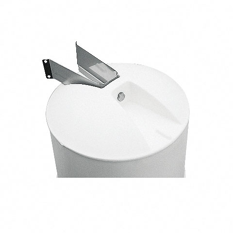 Plastimo Echomax Pasif Radar Reflektör Braketi - EM180 için