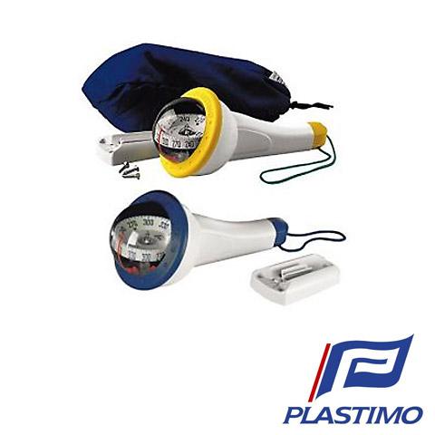 Plastimo IRIS 100 Kerteriz Pusulası - Mavi