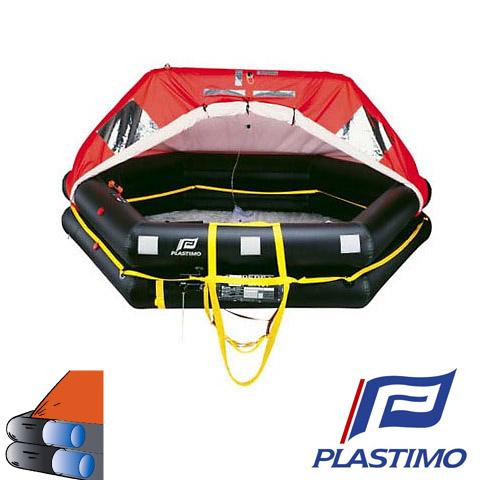 Plastimo Transocean 12 Canister Can Salı - 12 Kişilik