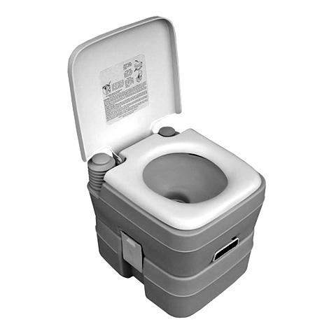 Portatif Tuvalet 20Lt.