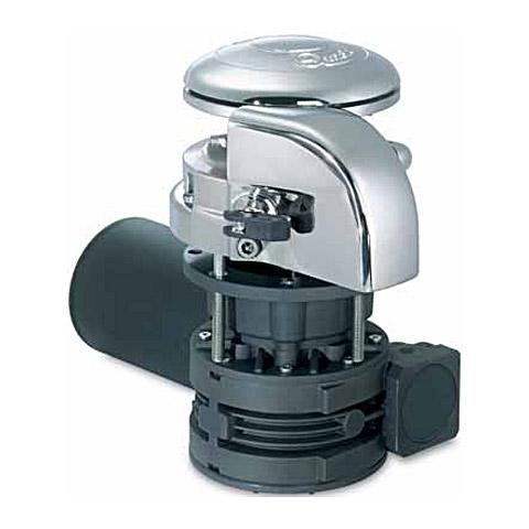 Quick Regal Tambursuz Irgat 1700W 10mm. 24V