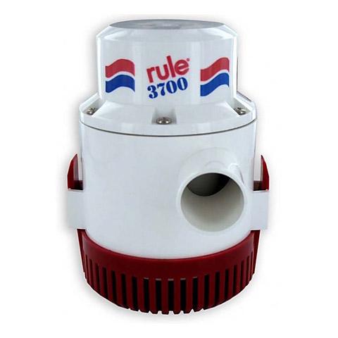 ITT Rule 16A Sintine Pompası 3700 GPH 24V