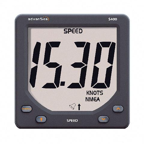 AdvanSea S400 Speed Hız Gösterge Sistemi