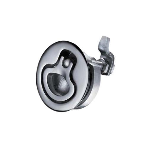 Southco M1 Gömme Kulplu Kilit 12-22,5mm. - Paslanmaz Çelik