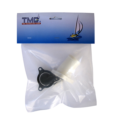 Tmc Wc Pompa Çıkış Valf Kiti - Elektrikli Wc İçin