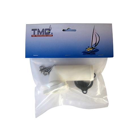 Tmc Wc Pompa Çıkış Valf Kiti - Elektrikli Deluxe Wc İçin