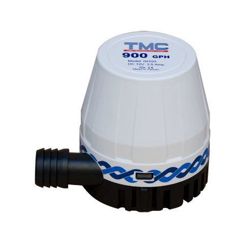 Tmc Sintine Pompası 900 GPH 12V