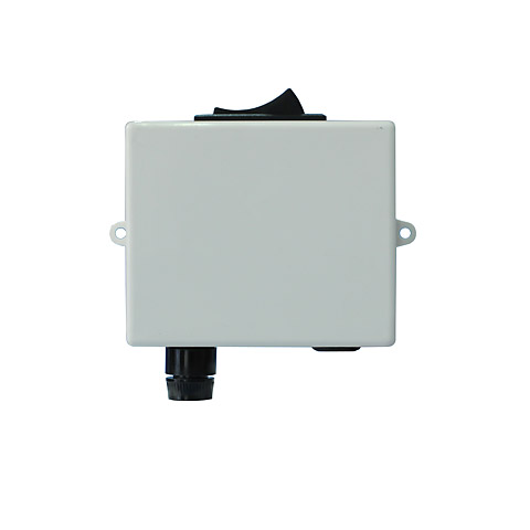 Tmc Wc Switch Box 12V