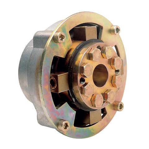 Vetus Uniflex 12 Kaplin - Çap20mm.