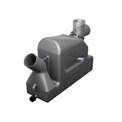 Vetus L40R Waterlock