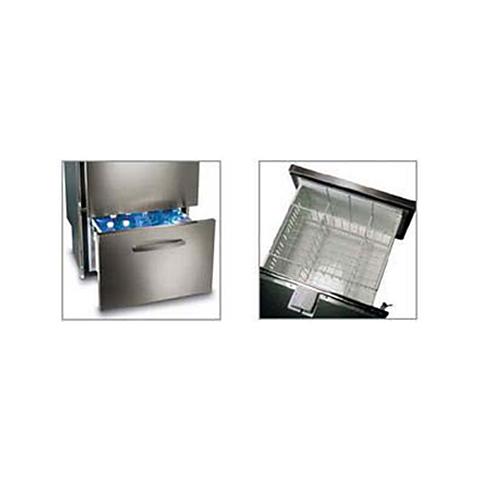 Vitrifigo DW180.2DT Buzdolabı/Derin Dondurucu
