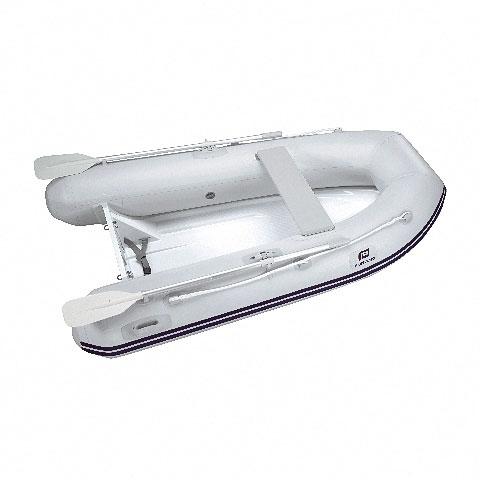 Plastimo Yacht Pri240V Polyester Tabanlı Şişme Bot - Gri
