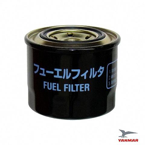 Yanmar 119802-55801 Yakıt Filtresi