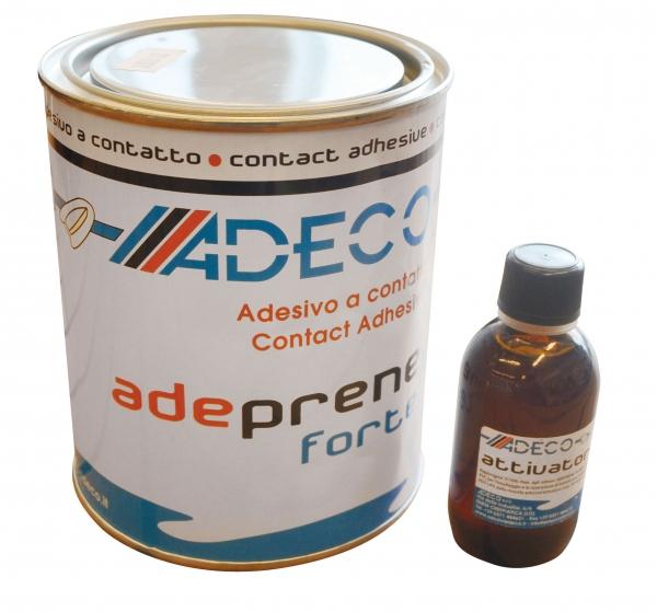 Adeco Adamprene PVC Yapıştırıcı 125 ml+10ml