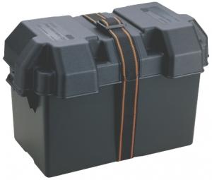 Attwood Plastik Akü Kutusu- Küçük