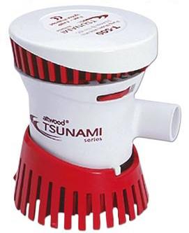 Attwood Tsunami Sintine Pompası 1200 GPH 12V