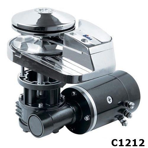 Bada C1212 Dik Irgat 1200W-12V 8MM Zincir