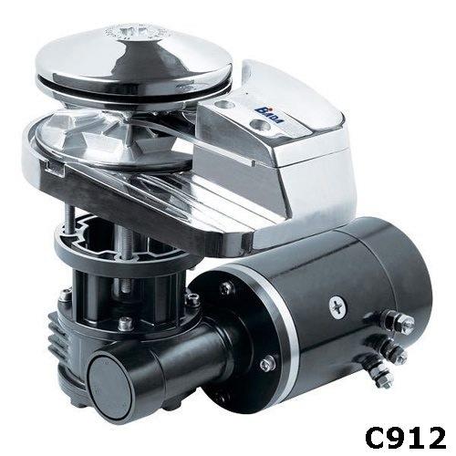 Bada C912 Dik Irgat 900W-12V 6MM Zincir