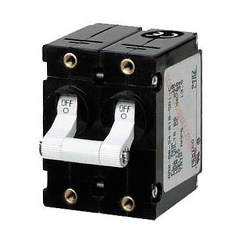 Blue Sea Systems 7238 Otomatik Sigorta - AC 30 A.