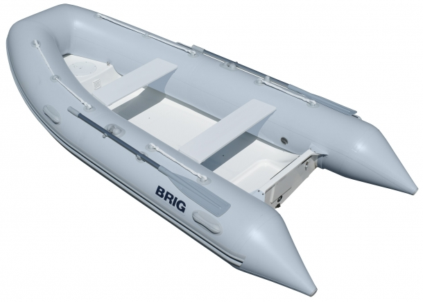 Brig Falcon F360 Fiber Tabanli Sisme Bot
