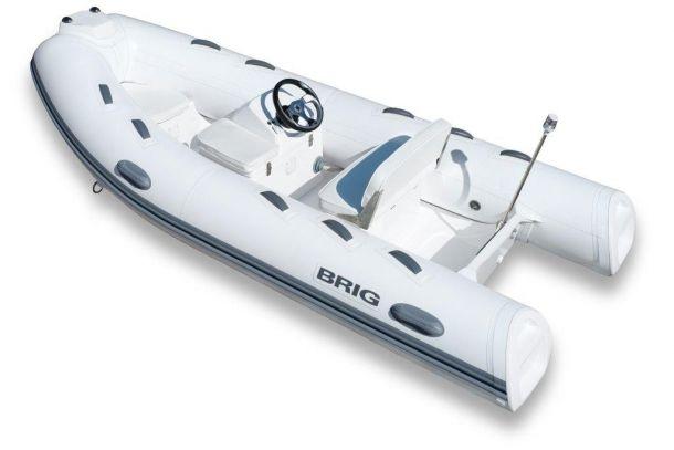 Brig Falcon F360HT Fiber Tabanli Konsollu Sisme Bot