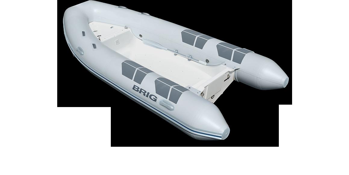 Brig Falcon F400 Fiber Tabanlı Şişme Bot