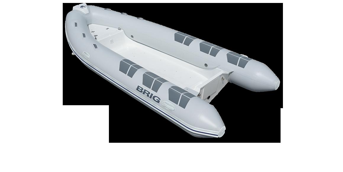 Brig Falcon F450 Fiber Tabanlı Şişme Bot