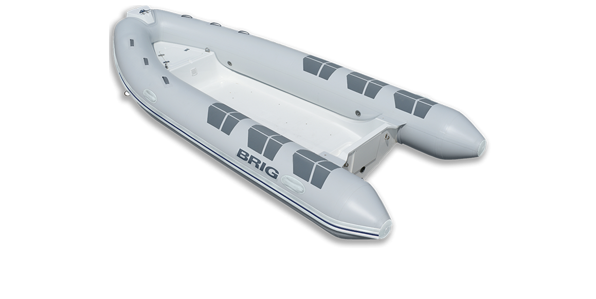 Brig Falcon F450H Fiber Tabanlı Şişme Bot