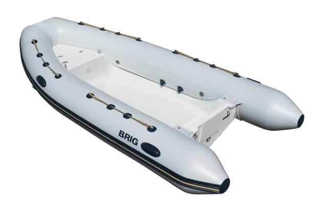 Brig Falcon F500H Fiber Tabanlı Sisme Bot