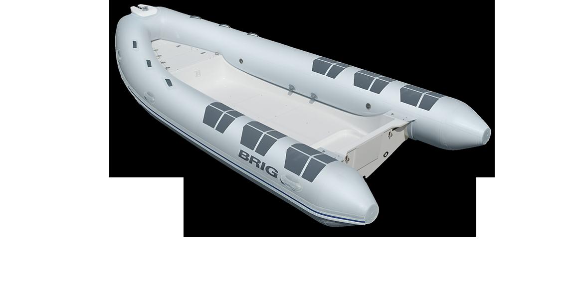 Brig Falcon F500H Fiber Tabanlı Şişme Bot