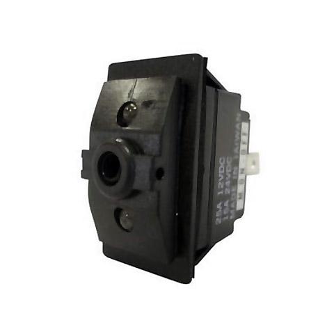 Carling V-Series Contura II Switch - On/Off - Yaylı