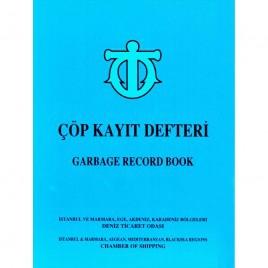 Çöp Kayıt Defteri