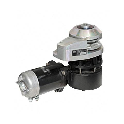 Data Elektrikli Irgat DZC-440E 24V 1200W