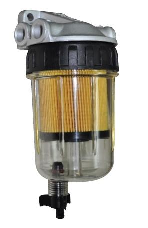 Easterner Benzin Su Separatörü