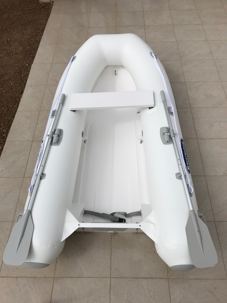 Eastmarine -Şişme Bot 2.70m - Fiber Taban