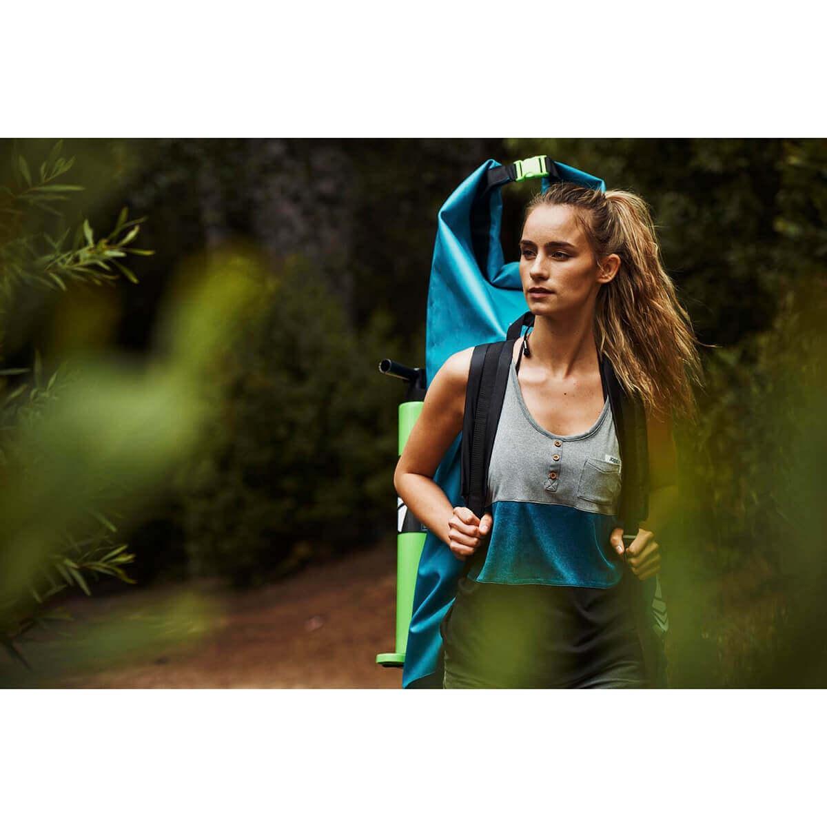 Jobe SUP Şişme -Yarra 10.6 mavi 3.20m