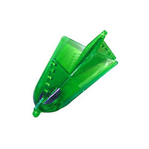 Davis Fish Seeker - Yeşil