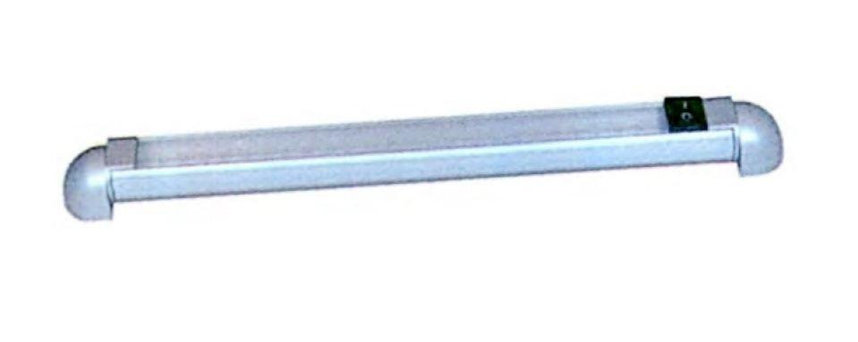 Florasan Lamba 12V - 36 Led