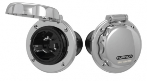 Furrıon Priz Paslanmaz Çelik 230V/32A