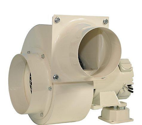 Gianneschi C-302 RD Blower - 24V CC 0,11kw.