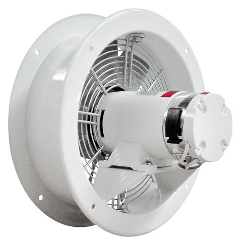 Gianneschi ELL 500 Blower - 230/400V T 50hz. 0,55kw.