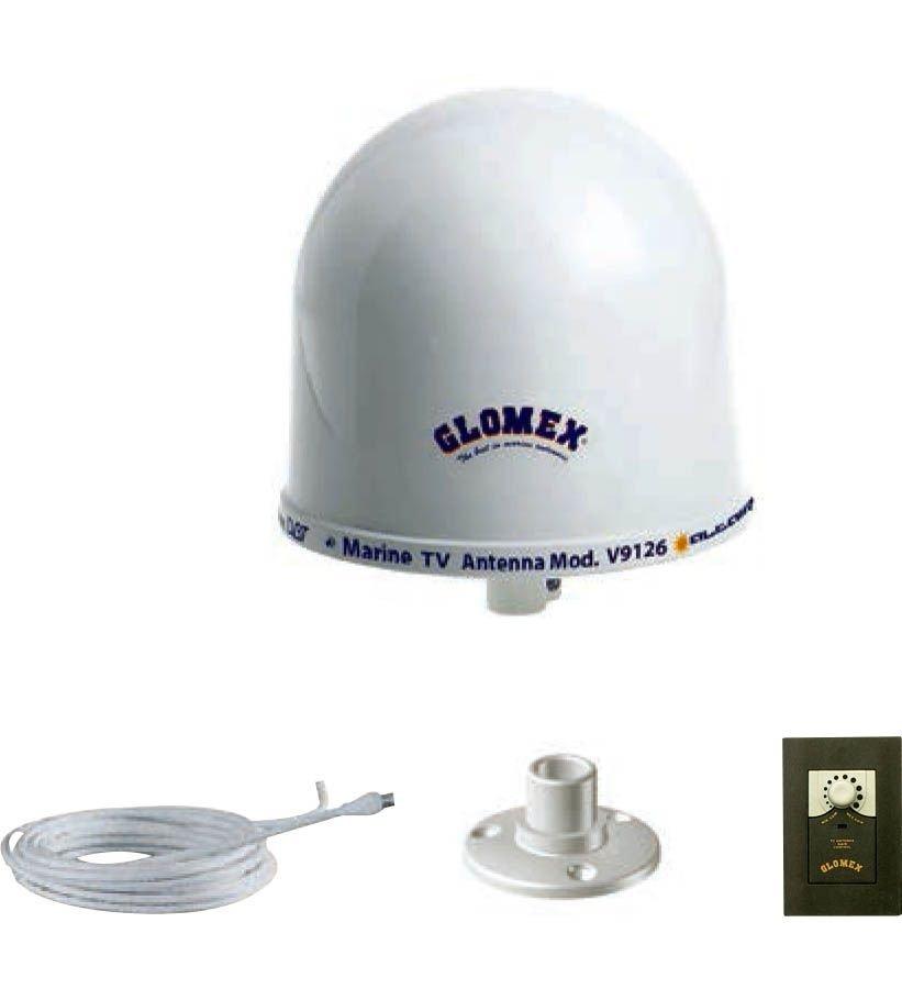 Glomex Altair V9126 TV Anteni